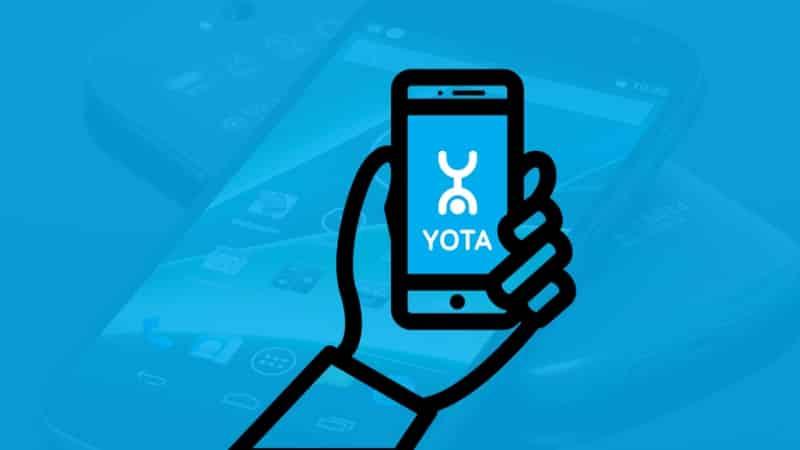 Как с Yota перевести на другой номер Yota